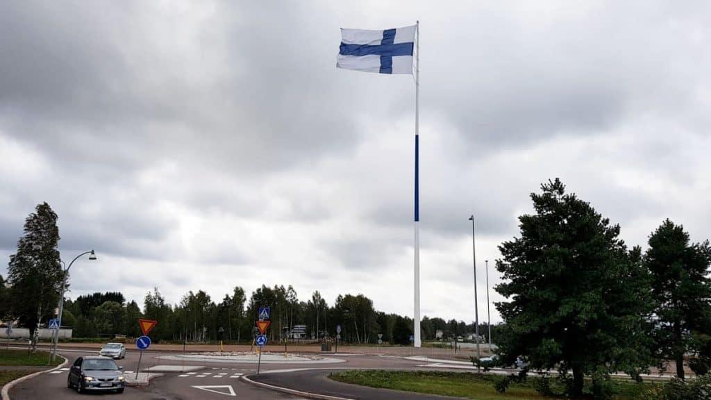 Suomen Suurlippu