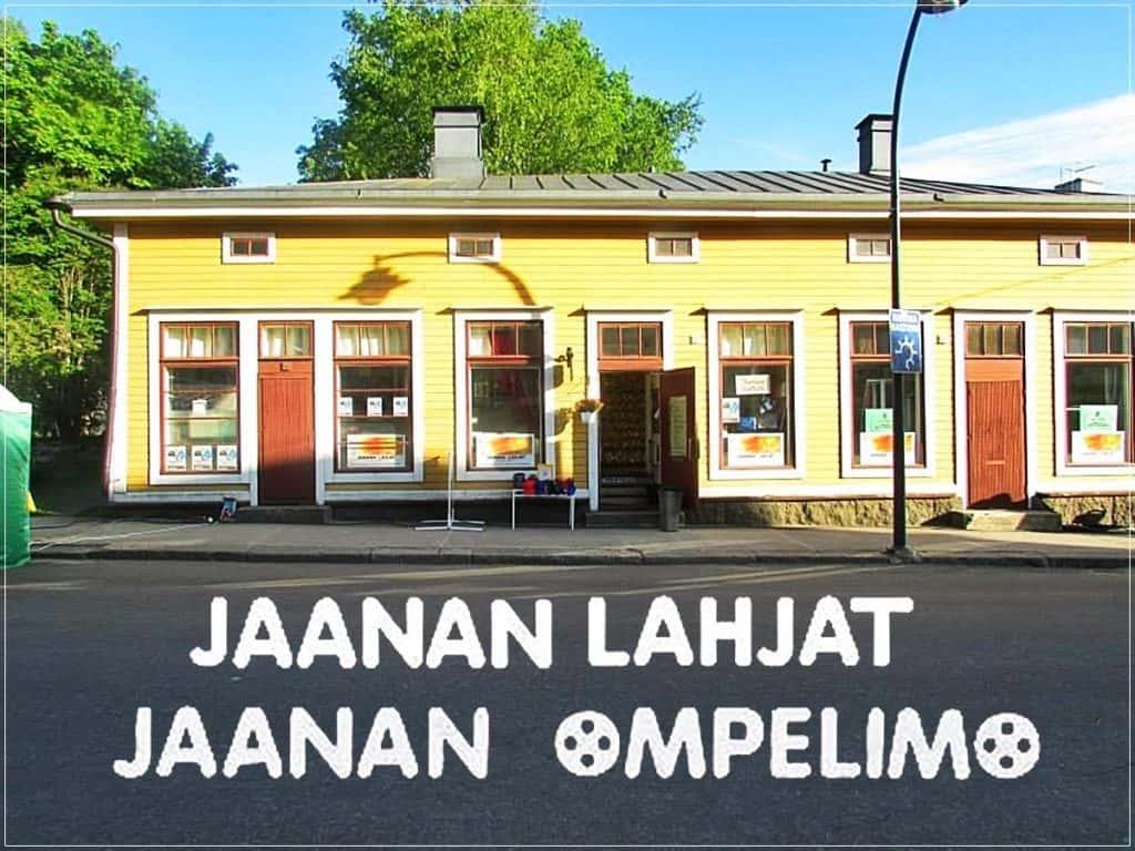 Jaanan Lahjat