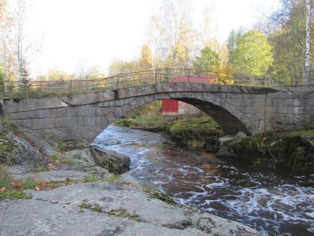 Metsäkylä (Hamina)