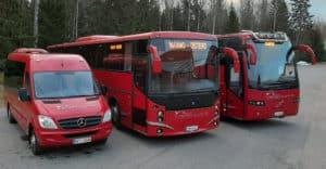 Norrgårds Busstrafik Ab
