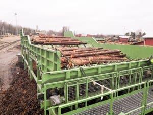 MCM Timber Oy