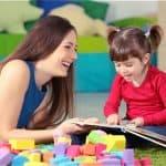 Lastenhoitoapua