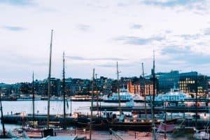 Oslo (Demo location)