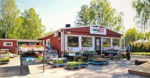 Stigin Oy – hardware store